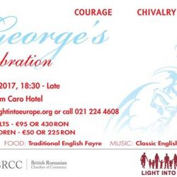 St Georges Celebration